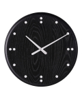 Finn Juhl  フィン・ユール Wall Clock Black 掛け時計 782