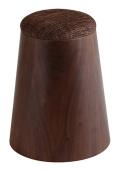 MOLDED PLYWOOD STOOL ウォルナット木目wood 903SWN φ18(φ25.5)×33 椅子 スツール