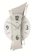 斬新なデザインの掛け時計! AMS アームス掛け時計 AMS9398