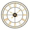お洒落なデザインです! AMS掛け時計 アームス壁掛け時計 AMS9647