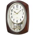 メロディを3つのジャンルからセレクトできます!アミューズ時計 ウエーブシンフォニー AM239H セイコー SEIKO電波時計