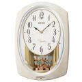 アミューズ時計 ウエーブシンフォニー AM261A セイコー掛け時計 SEIKO電波時計