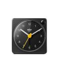 【日本正規代理店品】 BRAUNアラームクロック  BRAUN Analog Alarm Clock BC02XB  BRAUN目覚まし時計 ブラウンアラームクロック