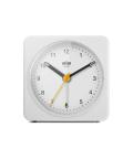 【日本正規代理店品】 BRAUNアラームクロック  BC03W  BRAUN目覚まし時計  ブラウンアラームクロック