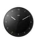 【日本正規代理店品】 ブラウン BRAUN 掛け時計  BC17B 壁掛時計