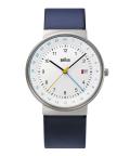【日本正規代理店品】 ブラウンBRAUN腕時計 GMT 10219  Watch BN0142WHBLG