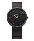 【日本正規代理店品】 ブラウンBRAUN腕時計 10186 BRAUN Watch BN0171BKBKG