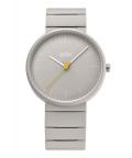【日本正規代理店品】 ブラウンBRAUN腕時計 10186 BRAUN Watch BN0171GYGYG