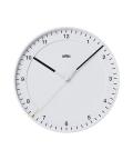 【日本正規代理店品】 ブラウン BRAUN 掛け時計  BNC017WHWH 壁掛時計