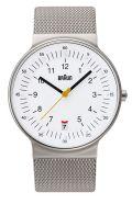 【日本正規代理店品】 ブラウンBRAUNリストウォッチ  腕時計  BNH0082WHSLMHG