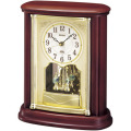重厚感ある置時計! セイコースタンダード置時計 SEIKO置き時計 BY227B