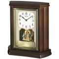 重厚感ある置時計! セイコースタンダード置時計 SEIKO置き時計 BY233B