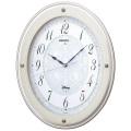 プリンセスのお洒落なクロック!ディズニー報時掛け時計 FS502W セイコー SEIKO掛け時計