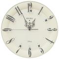 ミッキー&ミニーのクロック!ディズニー掛け時計 FS506C セイコー SEIKO掛け時計
