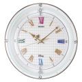 ふしぎの国のアリスのクロック!ディズニー掛け時計 FS509W セイコー SEIKO掛け時計
