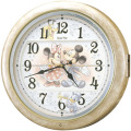ミッキーマウスの楽しいクロック!からくり時計 ディズニータイム FW561A セイコー SEIKO電波時計
