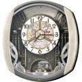 ミッキーマウスの楽しいクロック!からくり時計 ディズニータイム FW563A セイコー SEIKO電波時計