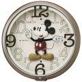 ミッキーマウスの楽しいクロック!メロディー時計 ディズニータイム FW576B セイコー SEIKO掛け時計