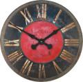 アンティーク調でお洒落!ロジャーラッセルRogerLascelles社製 掛け時計 GRAND-TURRET