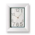 絵画を楽しむようなお洒落なクロック!Lemnos レムノス 掛け時計 GRL11-03 type KAKU