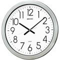 オフィスタイプの大型・防湿・防塵クロック!セイコー大型掛け時計 SEIKO時計 KH407S