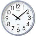 オフィスタイプの大型クロック!セイコー大型掛け時計 SEIKO電波時計 KS265S