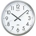 オフィスタイプの大型クロック!セイコー大型掛け時計 SEIKO電波時計 KS266S