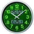SEIKO掛け時計 セイコー掛け時計 大型時計 オフィス時計 SEIKO電波時計 KX237H デジタル表示 SEIKO掛け時計 グリーン購入法適合商品