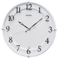 セイコー掛け時計 SEIKO電波時計 KX243W  SEIKO掛け時計