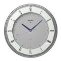 セイコー掛け時計 スタンダード  SEIKO壁掛け時計 電波時計 KX394S