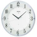 セイコー掛け時計 スタンダード  SEIKO壁掛け時計 電波時計 KX394W