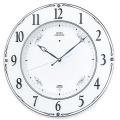 セイコー掛け時計 スタンダード  SEIKO壁掛け時計 電波時計 LS230W