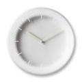 曲面カバーが美しい Lemnos レムノス 掛け時計 HONOKA NTL08-11-3