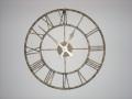 レトロデザイン!ロジャーラッセルRogerLascelles社製 Outdoor/Indoor Clock  50cm掛け時計 ODC-VINTAGE