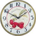 アンティーク調でお洒落!ロジャーラッセル掛け時計Roger Lascelles掛け時計 壁掛け時計 PUB-CHERRIES