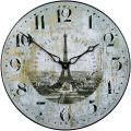 アンティーク調でお洒落!ロジャーラッセル掛け時計Roger Lascelles掛け時計 壁掛け時計 PUB-EIFFEL