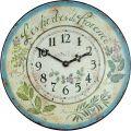 アンティーク調でお洒落!ロジャーラッセル掛け時計Roger Lascelles掛け時計 壁掛け時計 PUB-HERBES