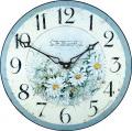 アンティーク調でお洒落!ロジャーラッセルRogerLascelles社製 掛け時計 PUB-MARG