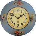 アンティーク調でお洒落!ロジャーラッセルRogerLascelles社製 掛け時計 PUB-HOTEL
