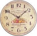 アンティーク調でお洒落!ロジャーラッセルRogerLascelles社製 掛け時計 PUB-MAISON
