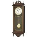 チャイムとストライクで時を知らせます!報時振り子時計  セイコーSEIKO振り子時計 RQ309A