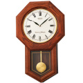 チャイムとストライクで時を知らせます!報時振り子時計  セイコーSEIKO振り子時計 RQ322B