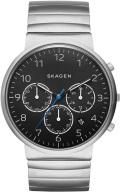SKAGEN腕時計 クロノグラフ スカーゲンリストウォッチ メンズ  LINE EXTENSION ANCHER SKW6165  【日本正規代理店品】
