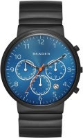 SKAGEN腕時計 クロノグラフ スカーゲンリストウォッチ メンズ LINE EXTENSION ANCHER SKW6166  【日本正規代理店品】