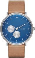 SKAGEN腕時計 スカーゲンリストウォッチ メンズ HALD SKW6167  【日本正規代理店品】