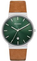 SKAGEN腕時計 スカーゲンリストウォッチ メンズ ANCHER SKW6183  【日本正規代理店品】