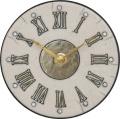 陶器の温かさとイタリアンアートに溢れる魅力! アントニオ・ザッカレラ陶器置き掛け兼用時計ZC183-A03
