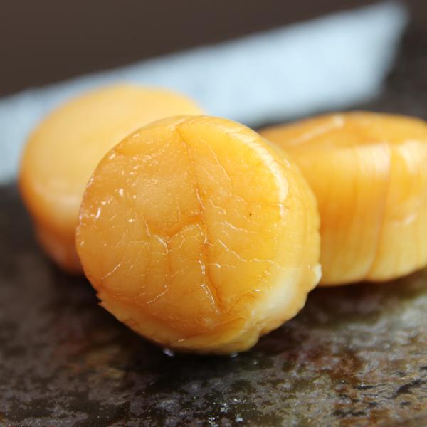 北海道産 ほたて燻油漬 【カタログ品番861-863】