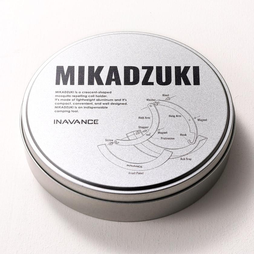 ミカヅキケース