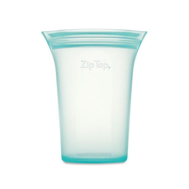 ZipTop カップM(ティール)